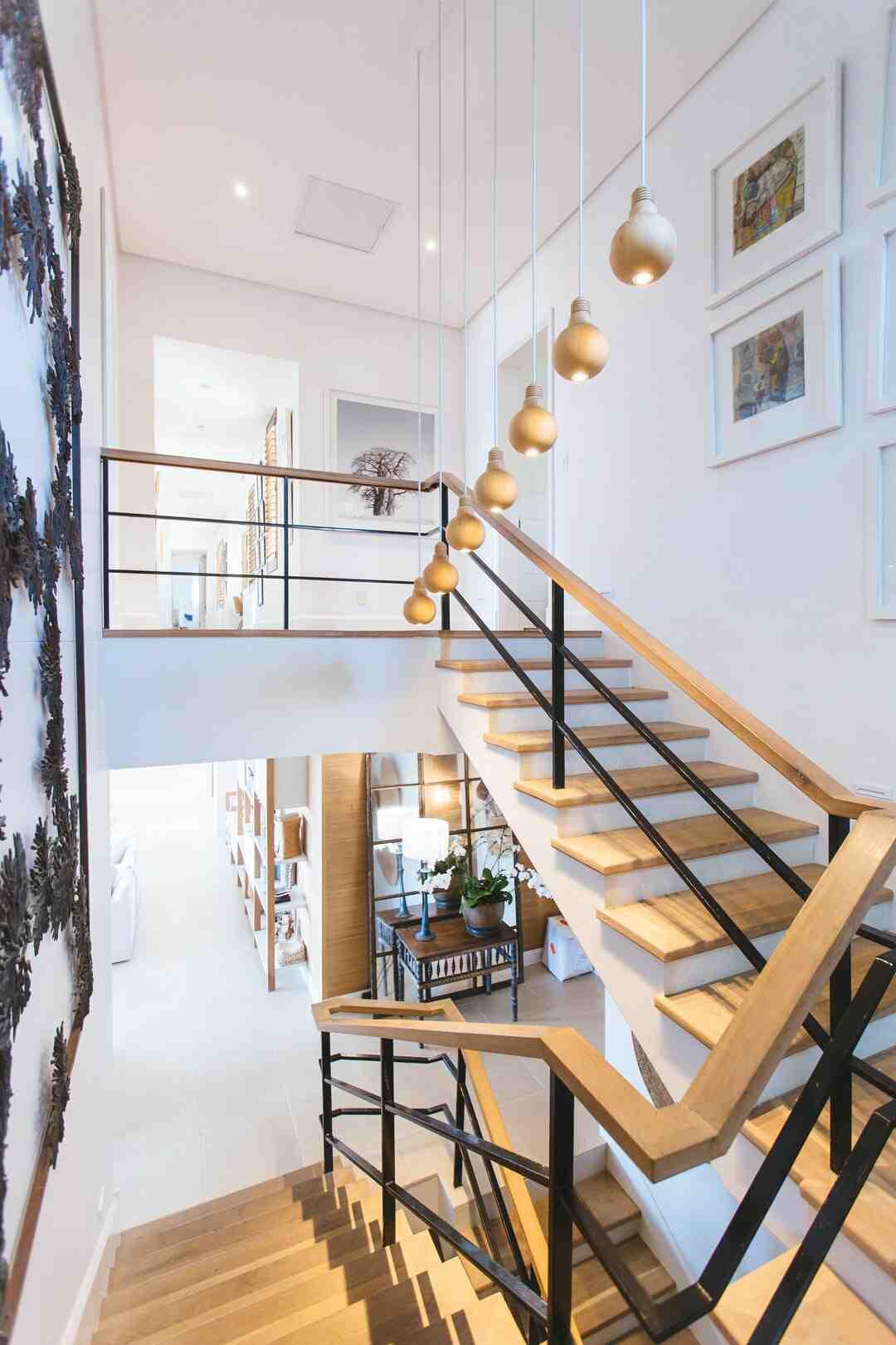 Comment carreler un escalier extérieur